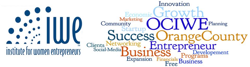 Orange County Institute for Women Entrepreneurs